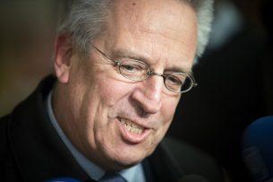 LTO Nederland is op zoek naar een nieuwe voorzitter sinds Marc Calon op 13 mei opstapte. - Foto: ANP