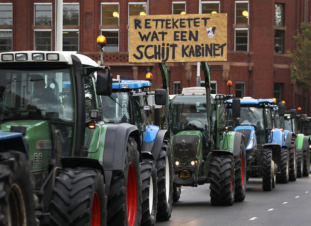 Foto: ANP - Foto: Sem van der Wal