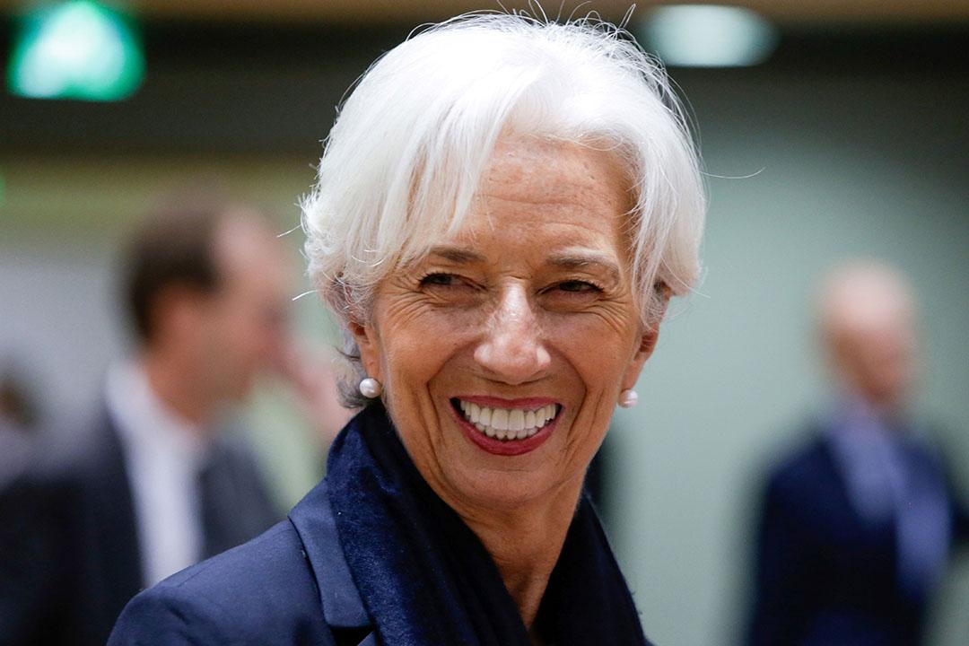 Christine Lagarde - Foto: ANP -