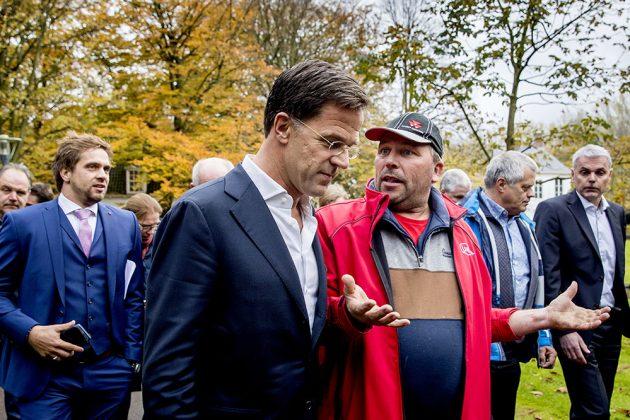 Foto: ANP - Foto: Koen van Weel