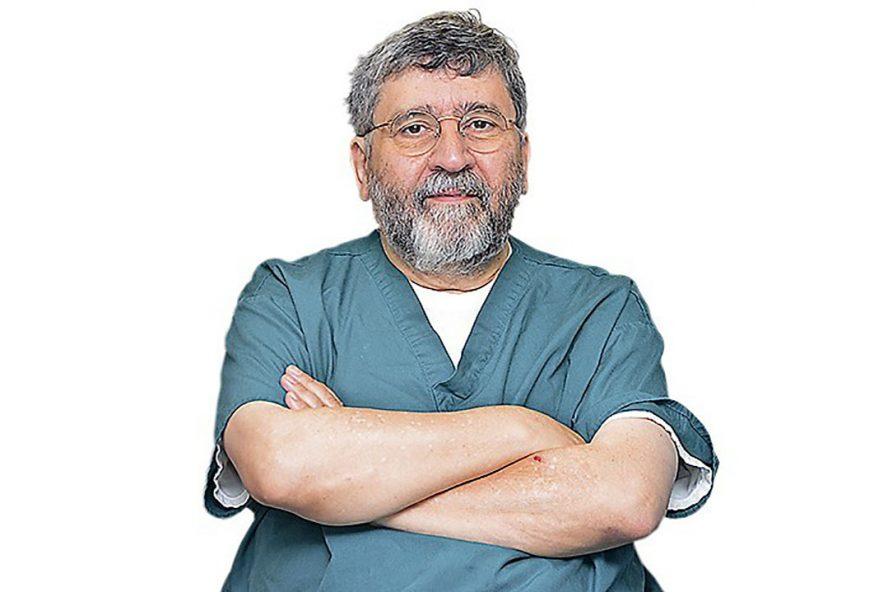 Dr. Douglas Gladue. - Foto: USDA - Foto: USDA