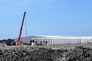 Een nieuwe kas kan via MIAVamil met veel fiscaal voordeel gebouwd worden. - Foto: Ton van der Scheer - foto: Ton van der Scheer