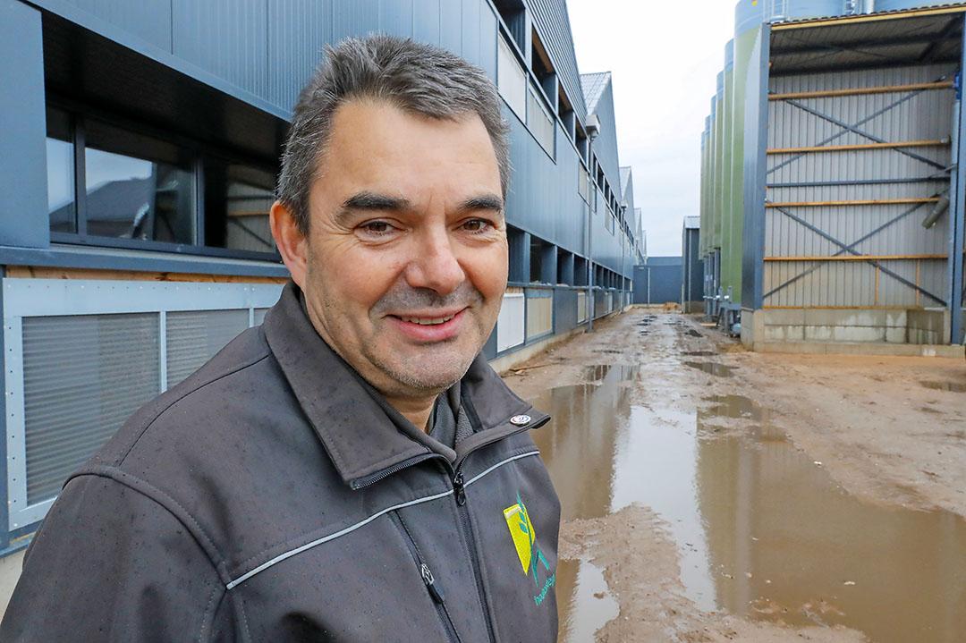 Foto: Bert Jansen - Foto: Bert Jansen