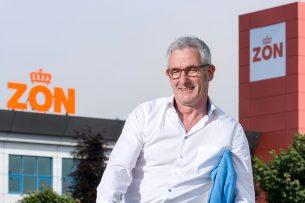 Veilingvoorzitter Sjraar Hoeijmakers - Foto: Studio 38°C -