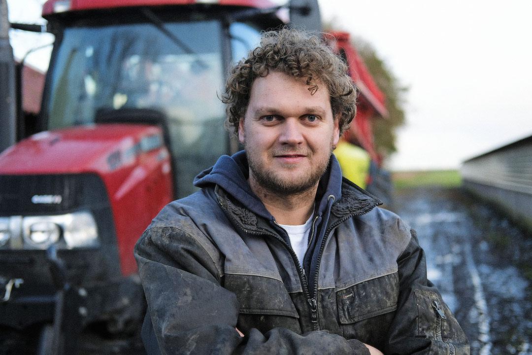 Foto: Jan Willem van Vliet - foto: Jan willem van vliet