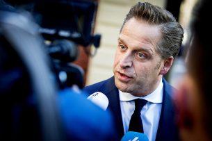 Foto: ANP - Koen van Weel