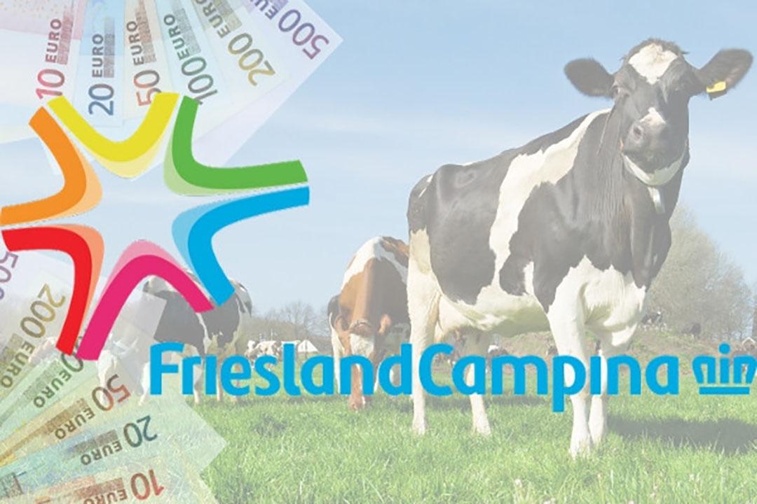 Foto: Canva, logo: FrieslandCampina