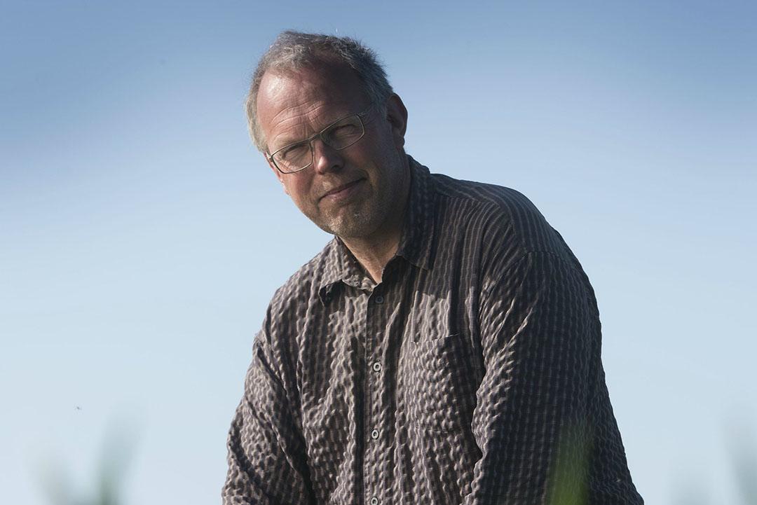 Teun de Jong (NAV). - Foto: Mark Pasver -