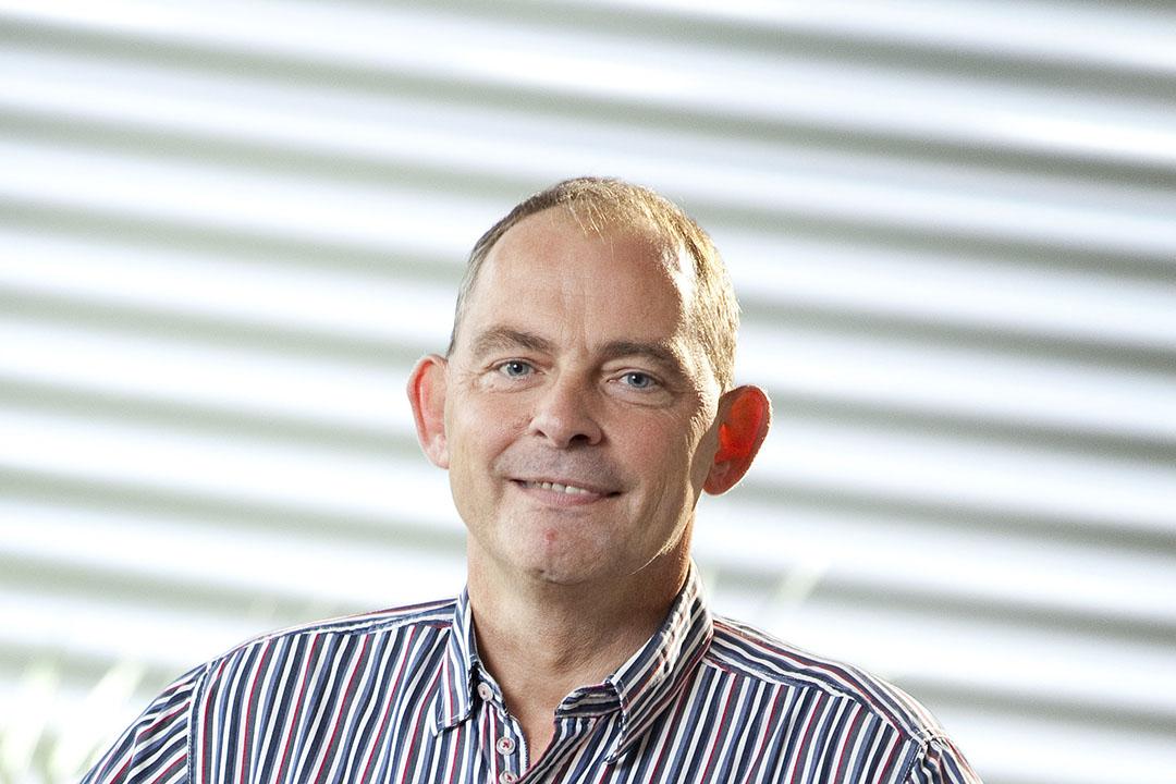 Paul Bens, directeur van DLV Advies - Foto: Jan Willem Schouten