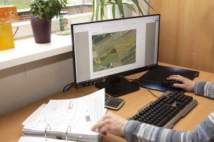 Eind april waren ongeveer 25.000 opgaves inclusief landbouwtelling ingediend. - Foto: Ton Kastermans Fotografie