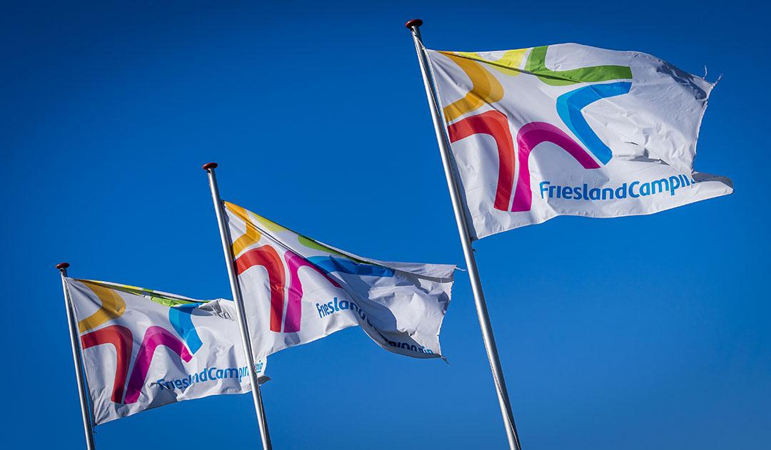 FrieslandCampina noemt de aankoop een relatief kleine, maar strategische overname. Foto: ANP