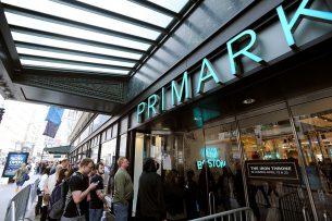Kledingketen Primark is een dochterbedrijf van het Britse voedingsconcern Associated British Foods. - Foto: ANP