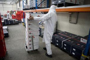 Door het coronavirus zijn er nauwelijks afzetmogelijkheden voor blank kalfsvlees. - Foto: Jan Willem Schouten