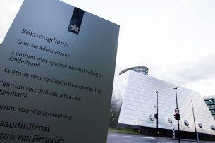 Het uitstel geldt voor de belangrijkste belastingen zoals de inkomstenbelasting. Foto: ANP
