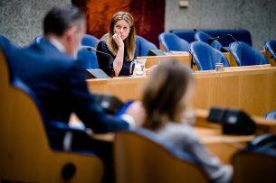 Landbouwminister Schouten wil de uitwisseling van gegevens over notoire overtreders tussen verschillende lidstaten verbeteren. Foto: ANP