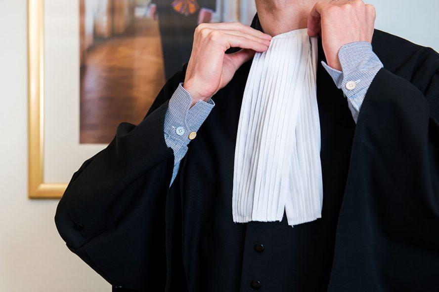 De rechtbank gaat verder zelf niet inhoudelijk op de zaak in, maar verwijst naar de RvS-uitspraak. Foto: ANP