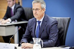 Marc Calon treedt per direct terug als voorzitter van LTO Nederland. - Foto: ANP