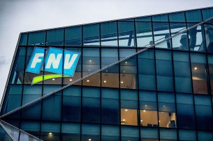 Volgens FNV geeft werkgever CRV de coronacrisis als reden om de lage loonsverhoging als eindbod neer te leggen. Foto: ANP