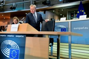 Landbouwcommissaris Janusz Wojciechowski. - Foto: ANP