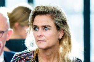 Barbara Baarsma is directievoorzitter Rabobank Amsterdam. Zij was tot eind 2018 directeur Kennisontwikkeling bij Rabobank. - Foto: ANP