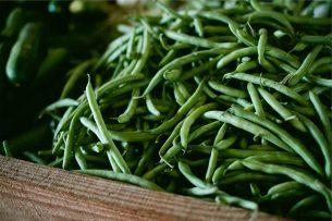 Bijna alle groenten lieten bij het supermarktkanaal in maart een verkoopgroei zien vergeleken met vorig jaar. Prei (+51%) en sperzieboon (+47%) wonnen sterk terrein. Foto: Canva