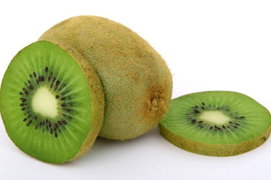 Er zijn vooral meer kiwi's en appels geëxporteerd. Foto: Canva