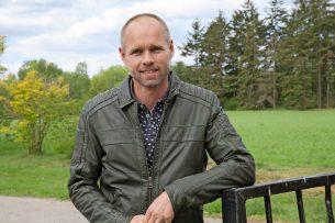 """Jan Reinier de Jong: """"Een boer gaat niet veranderen als hij onheus wordt bejegend."""" Foto: Hans Banus"""