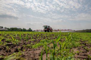 Hoeveel geld wordt uitgetrokken voor de Boer-tot-Bordstratgie is voor boeren en tuinders haast belangrijker dan de uitwerking van de strategie op de bedrijfsvoering. - Foto: Michel Velderman