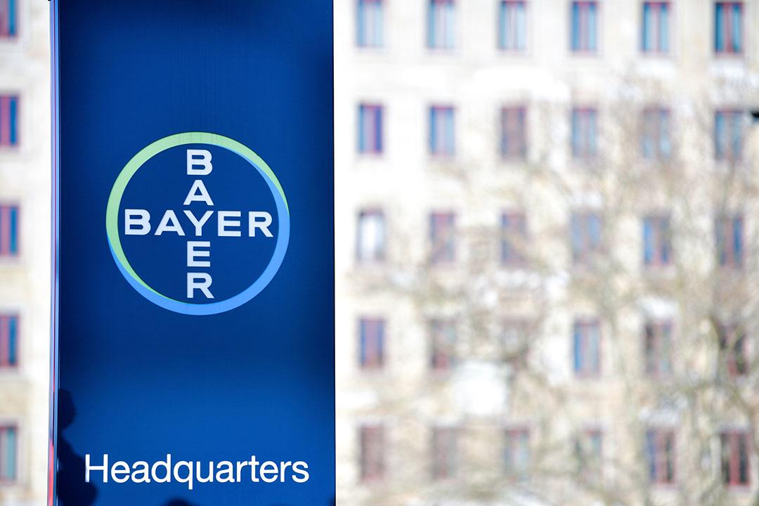 Voor een bedrag van bijna €10 miljard schikt Bayer in een deel van Roundup-rechtszaken. - Foto: ANP