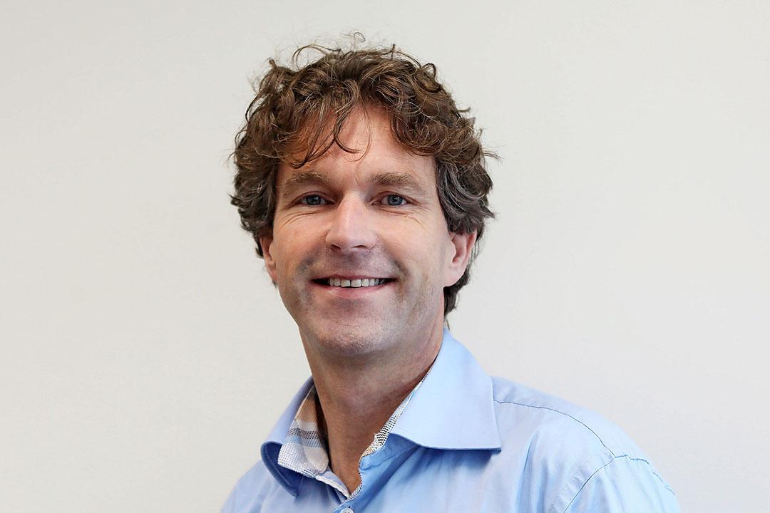 Epidemioloog Arjan Stegeman. - Foto: Arjan Stegeman