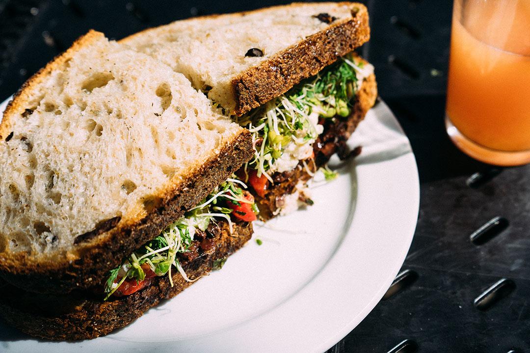 Door het faillissement van Adelie Foods, één van de grootste makers van sandwiches in het Verenigd Koninkrijk, zijn 2.169 werknemers op straat komen te staan. Foto: Canva