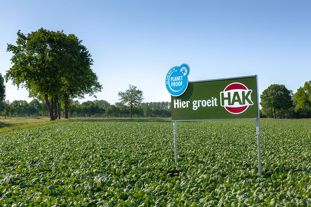 Er is best wat weerstand tegen PlanetProof bij boeren, maar dat is begrijpelijk als er niets tegenover staat, zo meldt HAK. Foto: HAK
