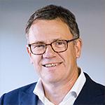 Prof. dr. Jaap van Muijen