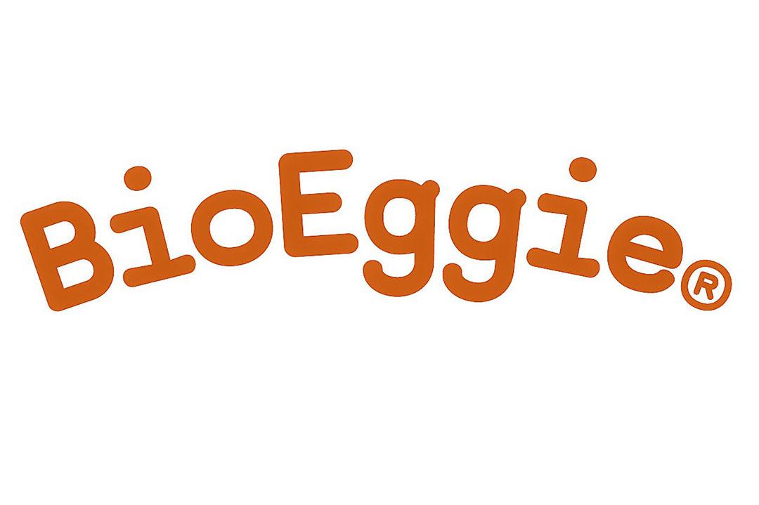 Het merk BioEggies is onderdeel van een sectorplan waarmee de Biologische Pluimveehouders Vereniging de afzet van bio-eieren wil stimuleren. - Illustratie: BPV
