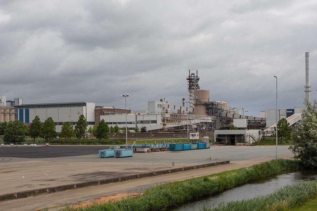 Suiker Unie heet vanaf 2 juli Cosun Beet Company. - Foto: Peter Roek
