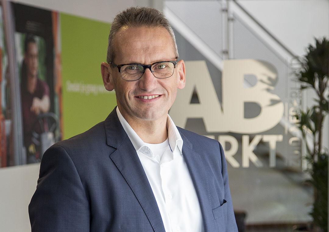 Jack Janssen, algemeen directeur van AB Werkt. - Foto: Jan Willem Schouten