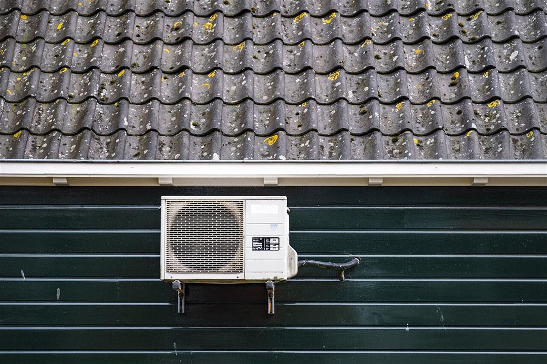 De hittegolf met weinig wind en veel draaiende airco's laat gasgestookte elektriciteitscentrales overuren draaien. - Foto: ANP