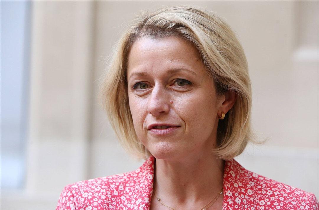 De Franse minister van ecologische transitie, Barbara Pompili. - Foto: ANP