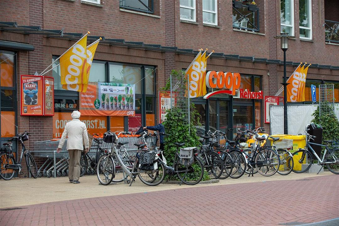 In Nederland is de Terschellinger kaas te koop bij Coop, Spar en Hema. Foto: ANP