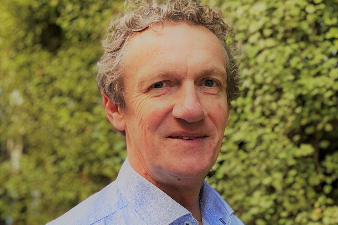 Jack Holden is manager duurzaamheid van Fonterra Australia. Hij voorziet dat voeren van zeewier aan melkkoeien de nieuwe standaard wordt. Foto: Fonterra