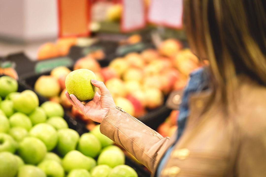 De herkomstvermelding van groenten en fruit kan beter dan alleen een landaanduiding, vindt columnist Dick Oosthoek. - Foto: Canva/Tero Vesalainen