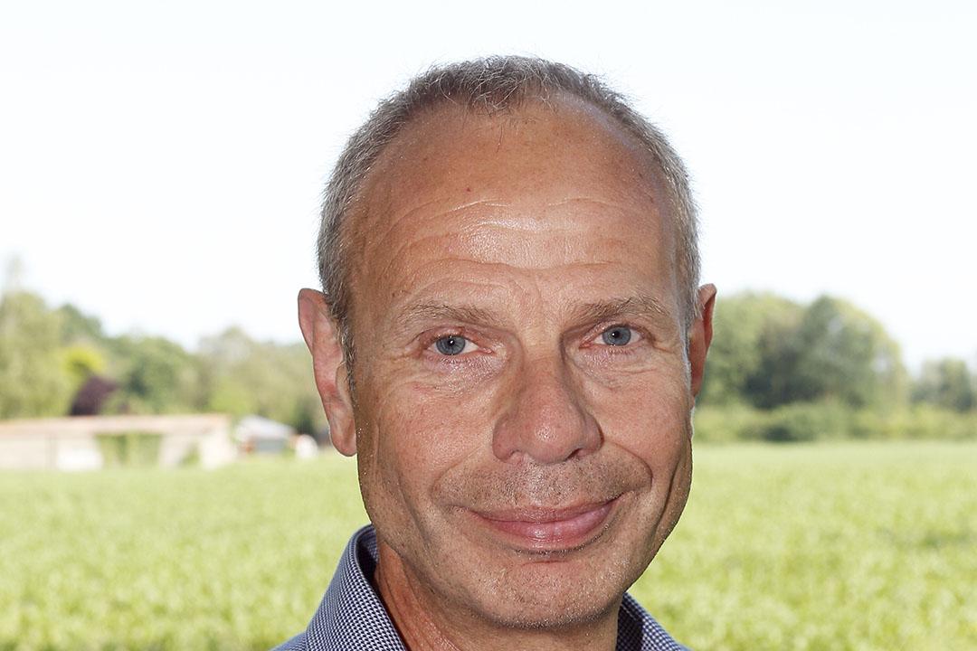 Jan Willem Erisman. - Foto: Ton Kastermans