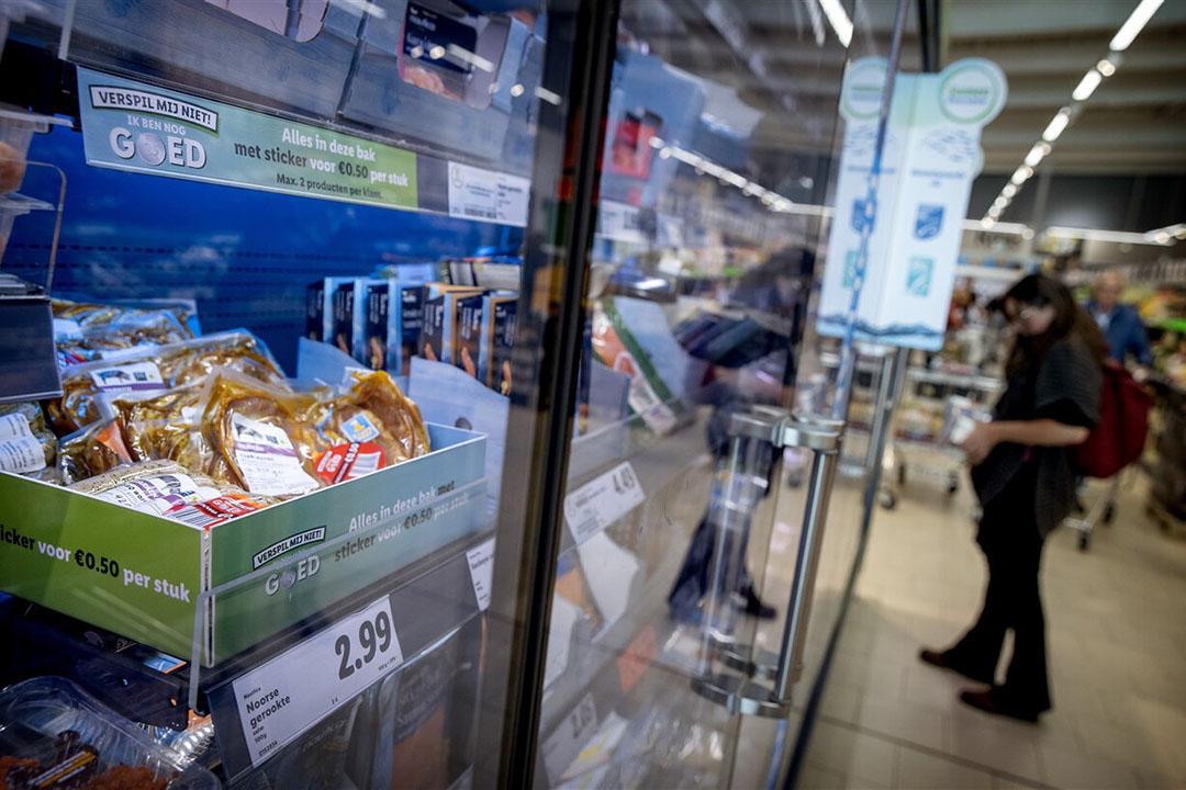 Wakker Dier stuurt de supermarkten