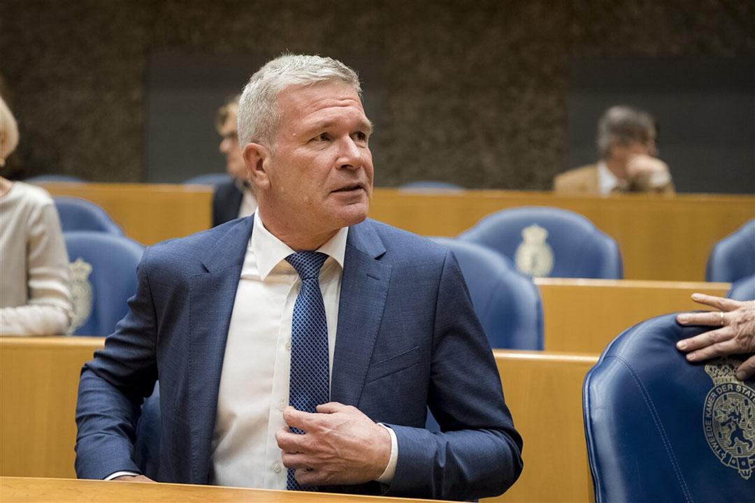 De voormalig financieel- en landbouwwoordvoerder van de SGP in de Tweede Kamer zegt dat hij geen tijd heeft voor het voorzitterschap van LTO. Foto: ANP