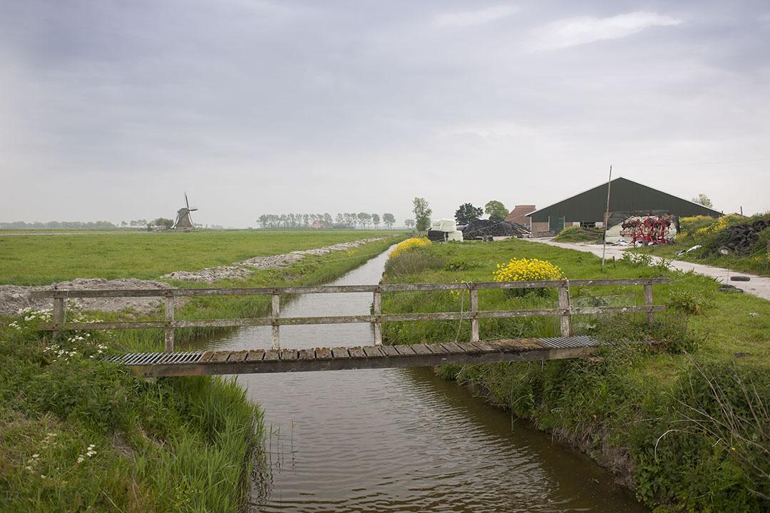 LTO wil met de campagne laten zien waar boeren en tuinders het eigenlijk voor doen. Foto: Mark Pasveer