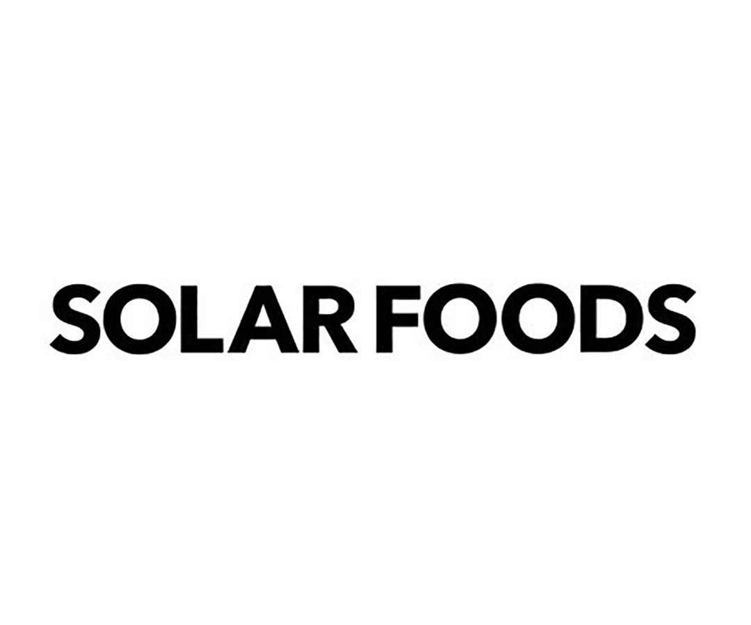 Afb.: Logo Solar Foods