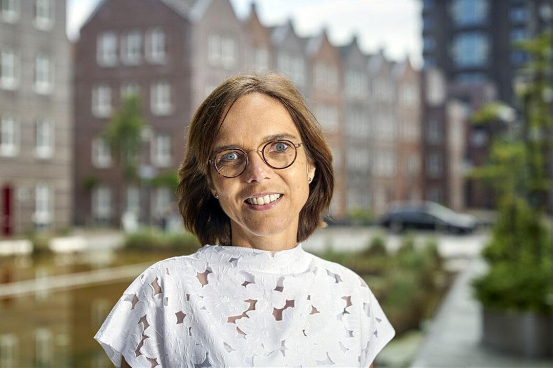 Tweede Kamerlid voor de ChristenUnie Carla Dik-Faber. - Foto: ANP