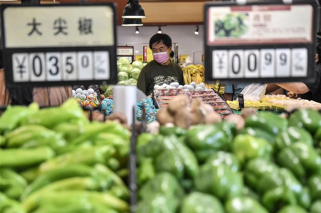 Aziatische consumenten stappen voornamelijk over op plantaardige producten vanwege gezondheidsredenen. Foto: ANP