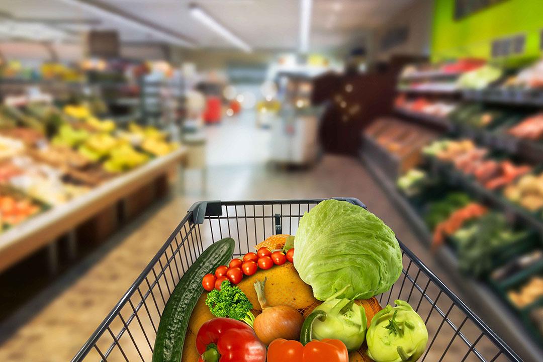 Sinds de uitbraak van het coronavirus staat er meer groente en fruit op het menu. - Foto: Canva/winyuu