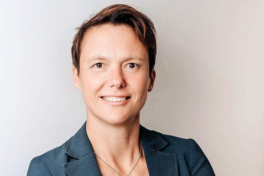 """Ilonka Audenaerde is general manager Bonduelle Noord-Europa.""""Het is de tijd om nu meer te gaan vertellen wat we doen en consumenten bewuster te maken van hun voeding.""""- Foto: Bonduelle"""